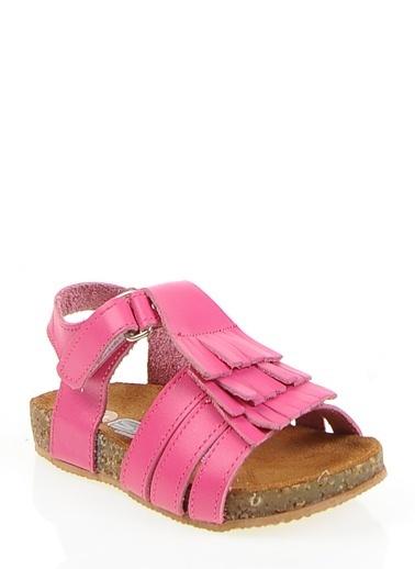 Sanbe Sandalet Fuşya